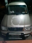 Picture Toyota Unser (M) tiptop
