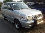 Picture 2002 Toyota Unser (M) 02