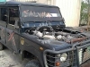 Picture 1999 Land Rover Defender 2.5 (m)