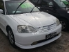 Picture 2002 Honda Civic (A) 1.7 sporty