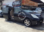 Picture 2006 Toyota Isis (Wald) 1.8 (a)