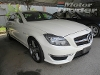 Picture 2012 mercedes-benz cls 350 amg