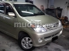 Picture Toyota Avanza 1.3(A) 07 new facelift -07