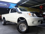 Picture 2008 Toyota Hilux 2.5 (m) 2 doors 4x4 single...
