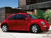 Picture VW New Beetle 1.6A In Red For Rental