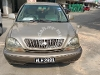 Picture 1998 Toyota Harrier 3.0 (a)