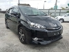 Picture Toyota Wish 1.8S New Facelift Unreg - 2012