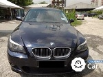 Picture 2009 BMW 523i 2.0
