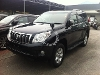Picture 2011 Toyota Prado 2.7 tx-l sunroof f/leather unger