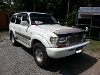 Picture 1996 Toyota Land Cruiser 4.7(A)