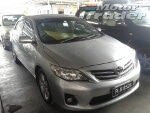 Picture 2010 Toyota Altis used car for sale in Kedah...