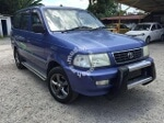 Picture Toyota Unser 1.8l (m) comfort tip top condition