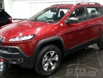 Picture 2014 Jeep Cherokee Trailhawk Selangor,