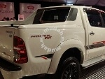 Picture Toyota Hilux TRD Improvement 2015 Model (A)