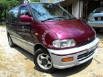 Picture 1998 Nissan Serena 2.0 (a)