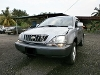 Picture Toyota Harrier 2.4 (b) New Facelift, Tip-Top