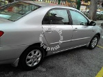 Picture 2002 Toyota Altis 1.6 (m) tip-top cond