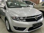 Picture 2014 Proton Preve CVT 1.6 free service 3 years