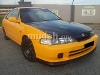 Picture Honda Integra 1.8(A) db8 spoon yellow b18c 93/97