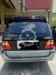 Picture 2004 Toyota Unser (M)