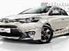 Picture 2013 toyota vios 1.5j (at)