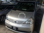 Picture 2006 Nissan Serena 2.0 A Highway STAR Leather...