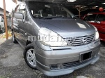 Picture 2010 Nissan Serena 2.0 (a) highway star b/kit...