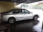 Picture NGV 1994 Honda Accord 2.2 (a)