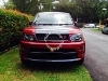 Picture Range Rover Autobiography Sports Edition 5.0 Red
