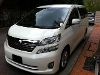 Picture 2008 Toyota Vellfire (A)