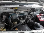 Picture Toyota Unser (M)