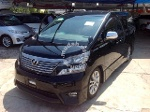 Picture 2010 Toyota Vellfire (A) 2.4 Z-Platinum T-Gold...