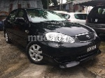 Picture 2003 Toyota Altis 1.6 (a) TRD Bodykit Low Mileage