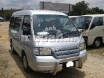 Picture Ford Econovan 1.8 Efi Window Van 3 Row Roof Aircon