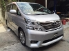 Picture 2011 Toyota Vellfire 2.4 (b)