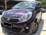 Picture 2012 Perodua MyVi 1.5(A) se ful b'kit lady owner