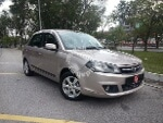 Picture 12/13Proton Saga 1.3 fl (a) new facelift-high spec