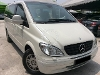 Picture 2007 Mercedes Benz VITO119 3.2(A) 7seats luxury...