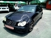 Picture 2002 Mercedes Benz C180 2.0 (a)