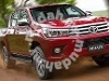Picture 2016 Toyota Hilux 2.4 ALL new model Off Road King