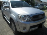 Picture 2011 Toyota Hilux 2.5(A) 4x4 g spec