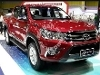 Picture Toyota Hilux revo 5 years warranty 2016