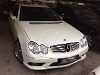 Picture Mercedes Benz CLK 240 2.6(A) One Owner Sunroof -08