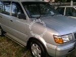 Picture 2001 Toyota Unser 1.8 (m) NGV roadtax termurah