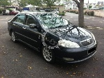 Picture 2005 Toyota Altis 1.8(G) (at) Full Bodykit