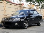 Picture 2006 proton waja 1.6 i(A) campro high spec