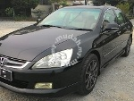 Picture Honda Accord 3.0 cbu (A) Sun-roof V6 Engine - 07