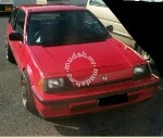 Picture 1984 Honda Civic 1.6 (m)