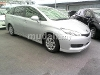 Picture Toyota Wish (A) -09