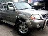 Picture 2007 Nissan Frontier 2.5 m king condtion no...